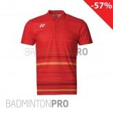 Yonex Shirt Homme 10282EX rouge
