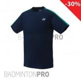 Yonex Shirt Homme YT1004 blauw