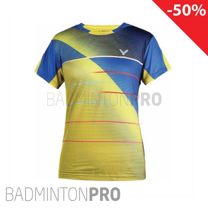 Victor Korea Dames Shirt 6206