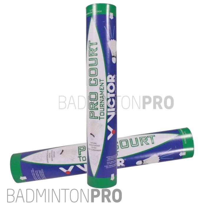 Victor Pro Court Tournament Veren Badminton Shuttle