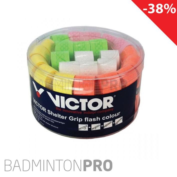 Victor Shelter grip