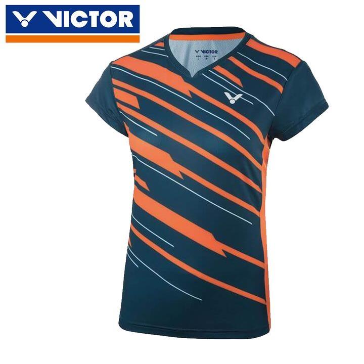 Victor shirt dames T-81006B