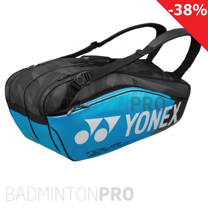 Yonex Pro Racketbag 9826EX blauw