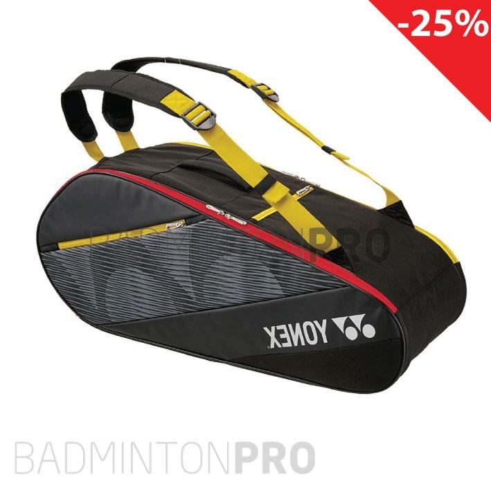 Yonex Active Racketbag 82026 zwart