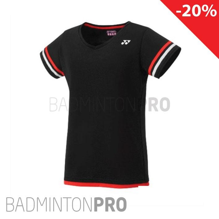 Yonex Dames Shirt 16348ex Roos