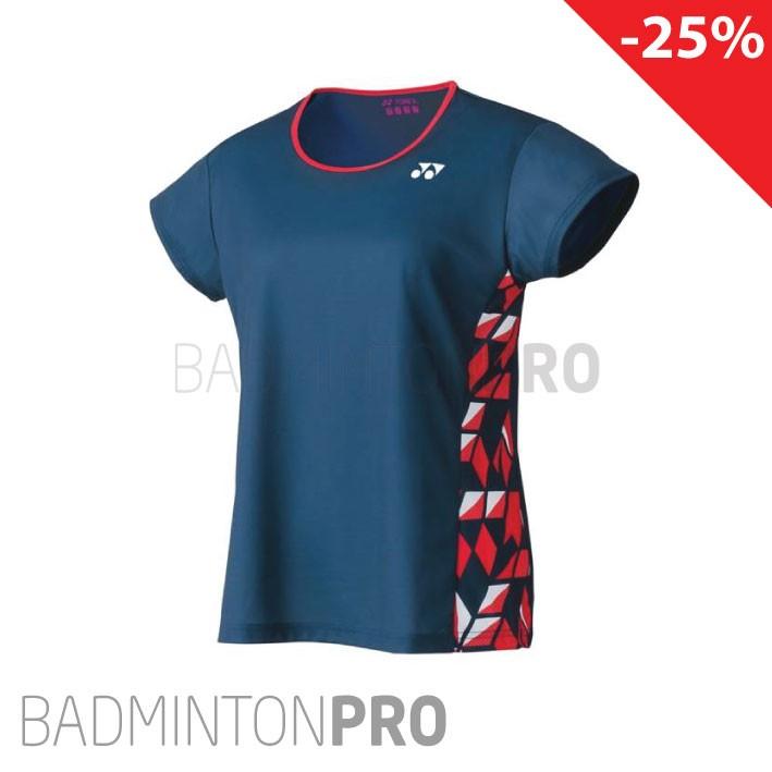 Yonex Dames Shirt 16442EX Indigo