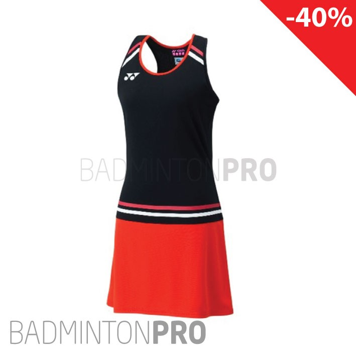 Yonex Dress 20469EX Zwart