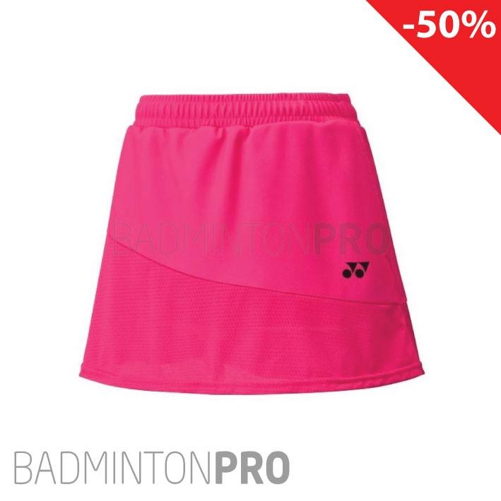 Yonex Rok Jupe Skirt 26020EX Roos Rose Pink