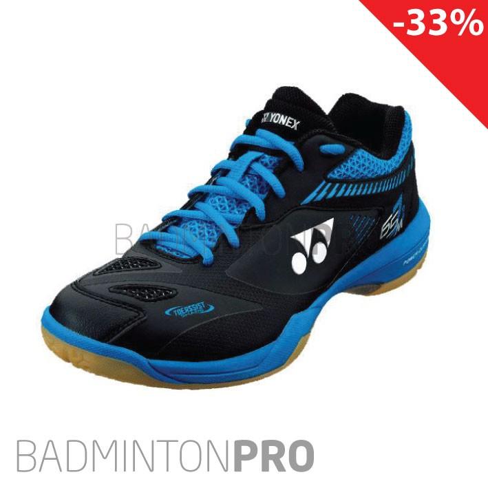Yonex SHB 65 Z 2 noir/bleu