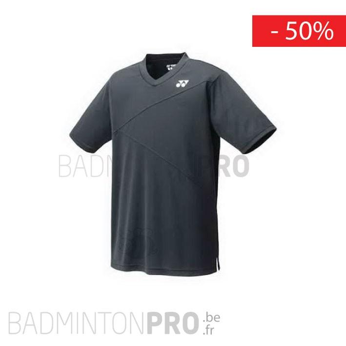 Yonex shirt Homme 10150EX - noir