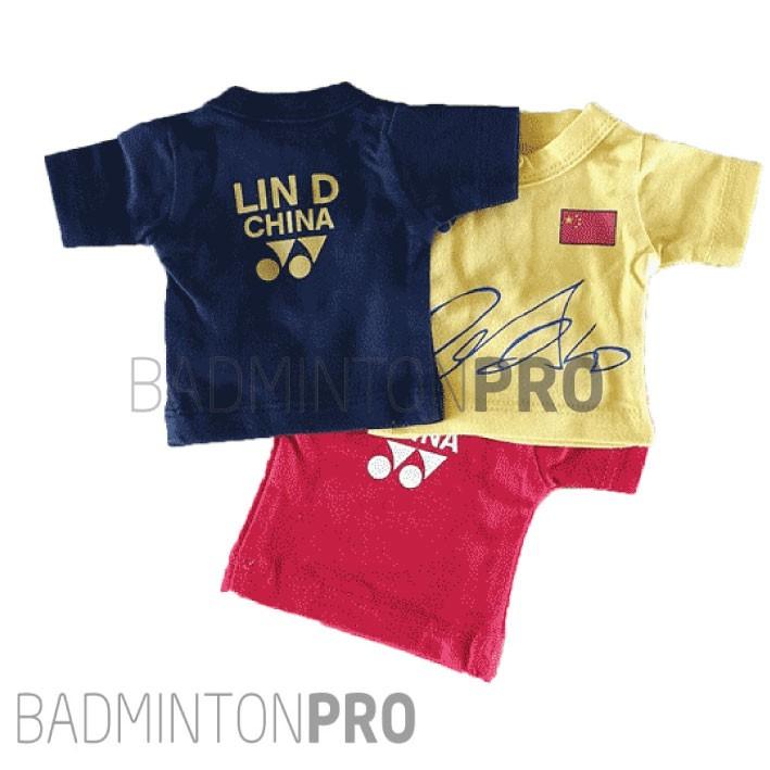 Yonex Souvenir Mini Shirt Victor Axelsen - All