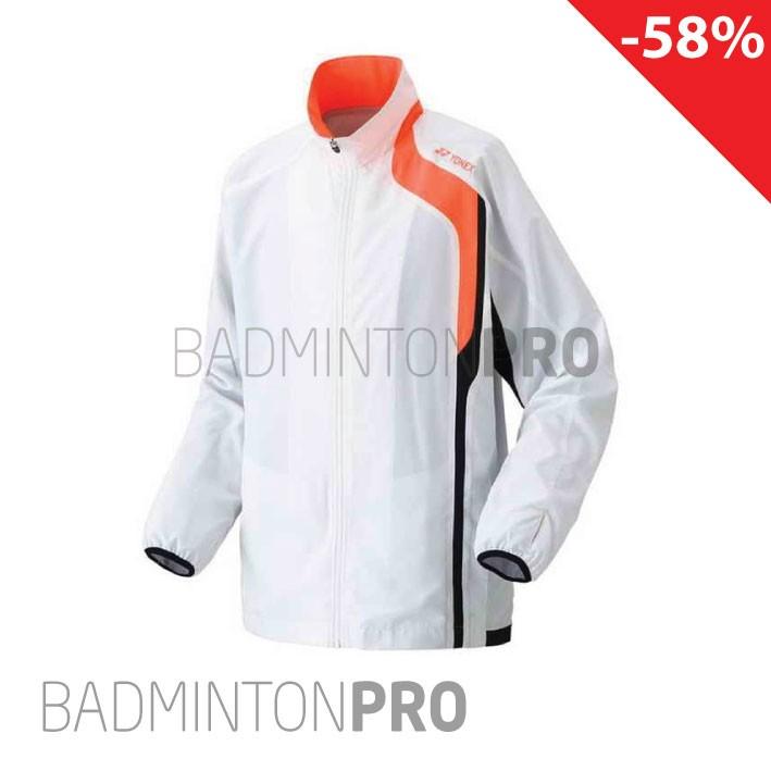 Yonex Training Tracksuit Survetement 52003 wit blanc white